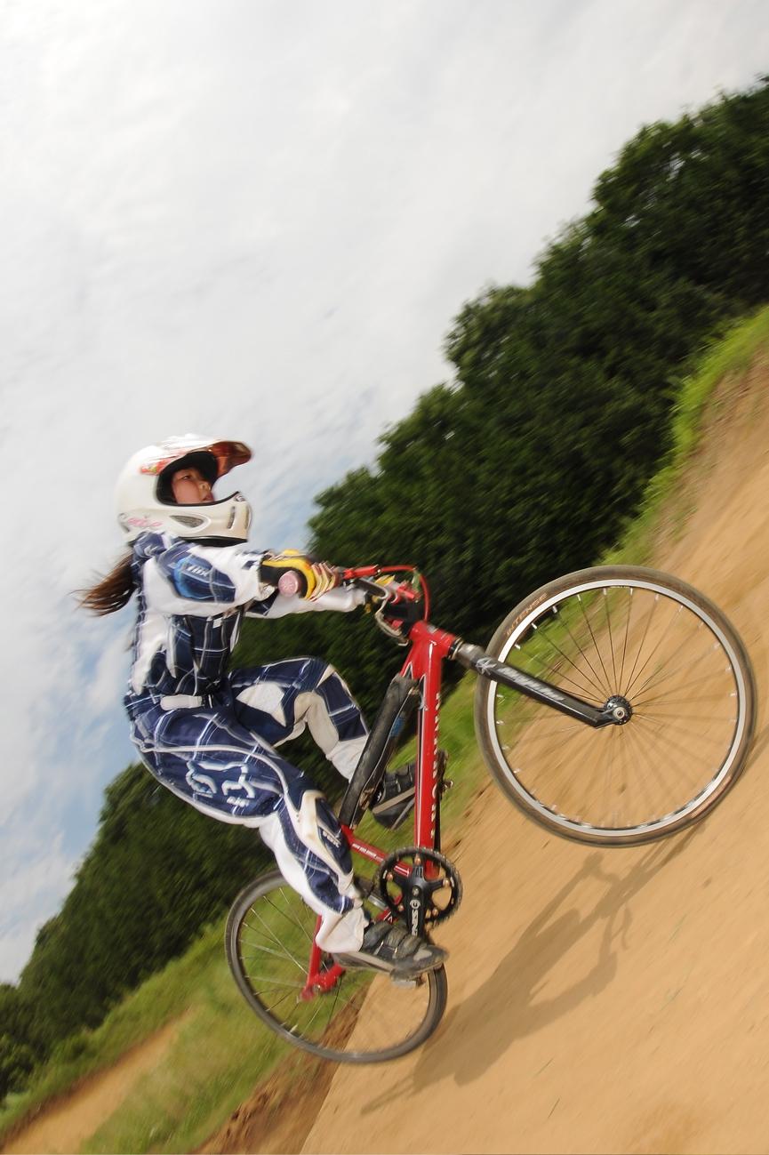 2009 7月緑山コース開放日 VOL1_b0065730_21214718.jpg