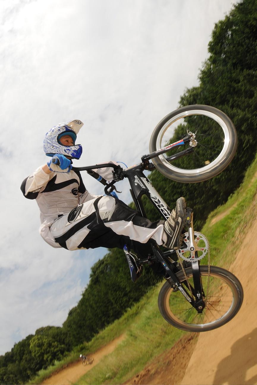 2009 7月緑山コース開放日 VOL1_b0065730_2122061.jpg