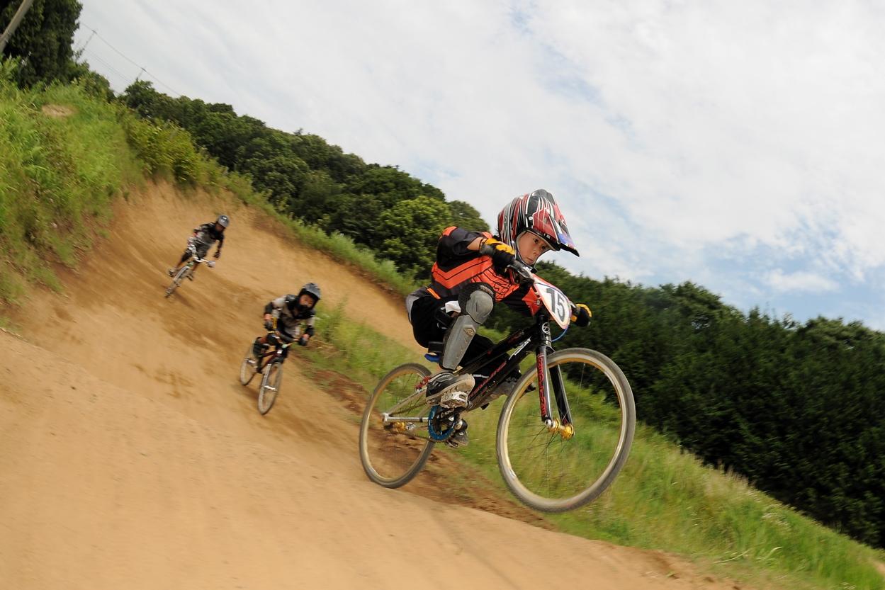 2009 7月緑山コース開放日 VOL1_b0065730_21221827.jpg