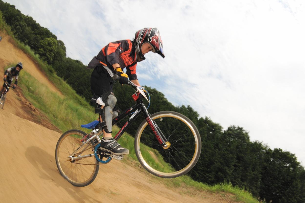 2009 7月緑山コース開放日 VOL1_b0065730_2122277.jpg