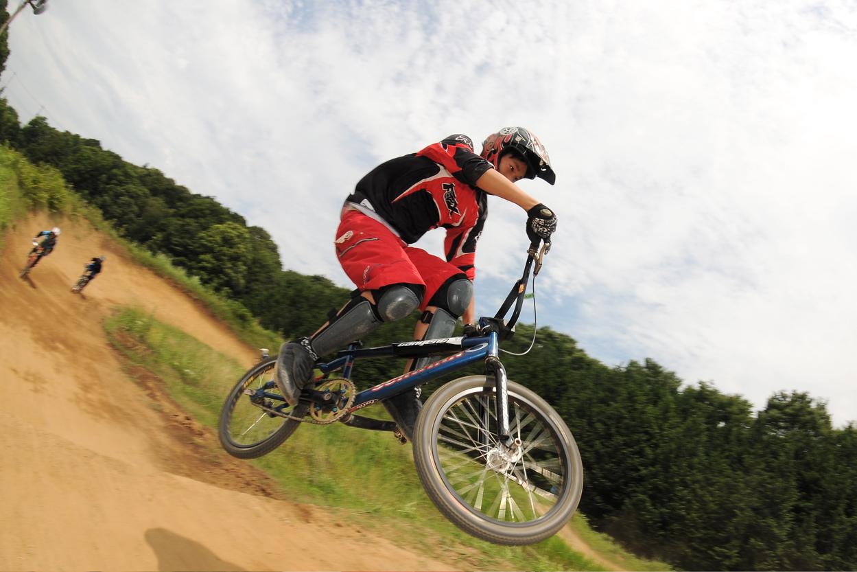 2009 7月緑山コース開放日 VOL1_b0065730_21223738.jpg