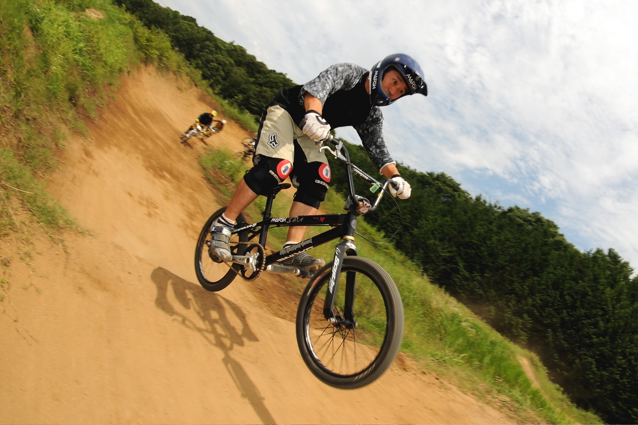 2009 7月緑山コース開放日 VOL1_b0065730_21224726.jpg