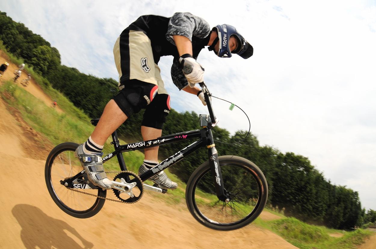 2009 7月緑山コース開放日 VOL1_b0065730_2123070.jpg