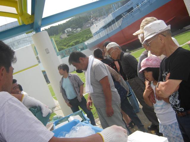 おしかホエールランド「鯨フォーラム開催記念」イベントに参加しました_d0112533_16232731.jpg