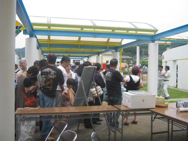 おしかホエールランド「鯨フォーラム開催記念」イベントに参加しました_d0112533_17103491.jpg