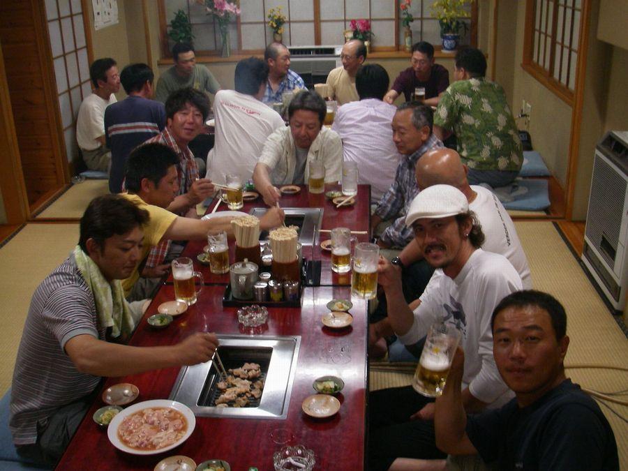 2009 魚野川 本流スクール_e0150433_1449444.jpg