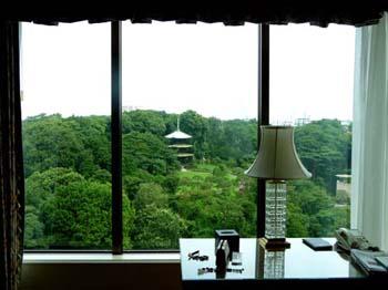 フォーシーズンズホテル椿山荘東京/\'09 June_b0035734_21264055.jpg