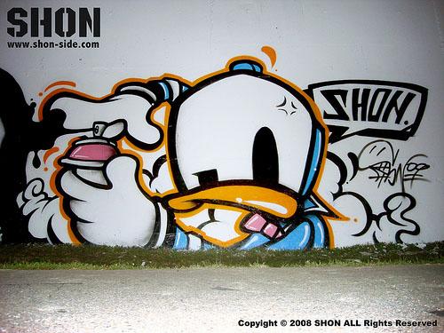 TTF 2009現地リポート-4/JunとShon。_a0077842_0485579.jpg