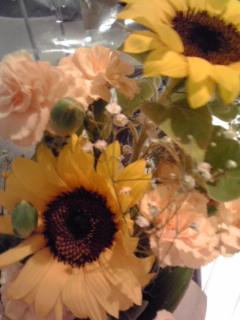 お花屋さんのようです。_a0126663_001332.jpg