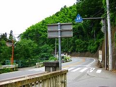 高尾山口 ←→ 陣馬山頂_a0036808_16343527.jpg