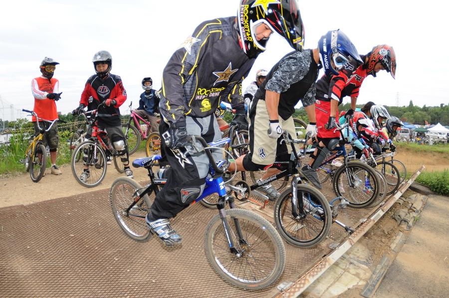2009 7月緑山コース開放日 VOL2_b0065730_21544238.jpg