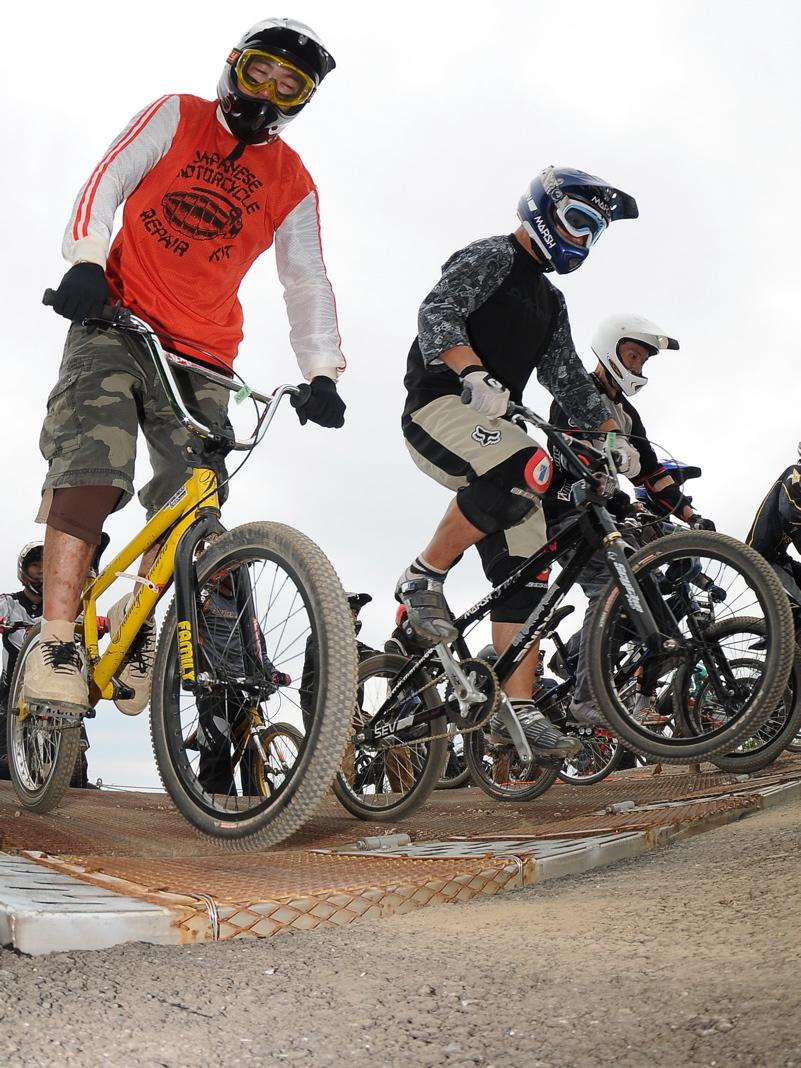 2009 7月緑山コース開放日 VOL2_b0065730_21583885.jpg