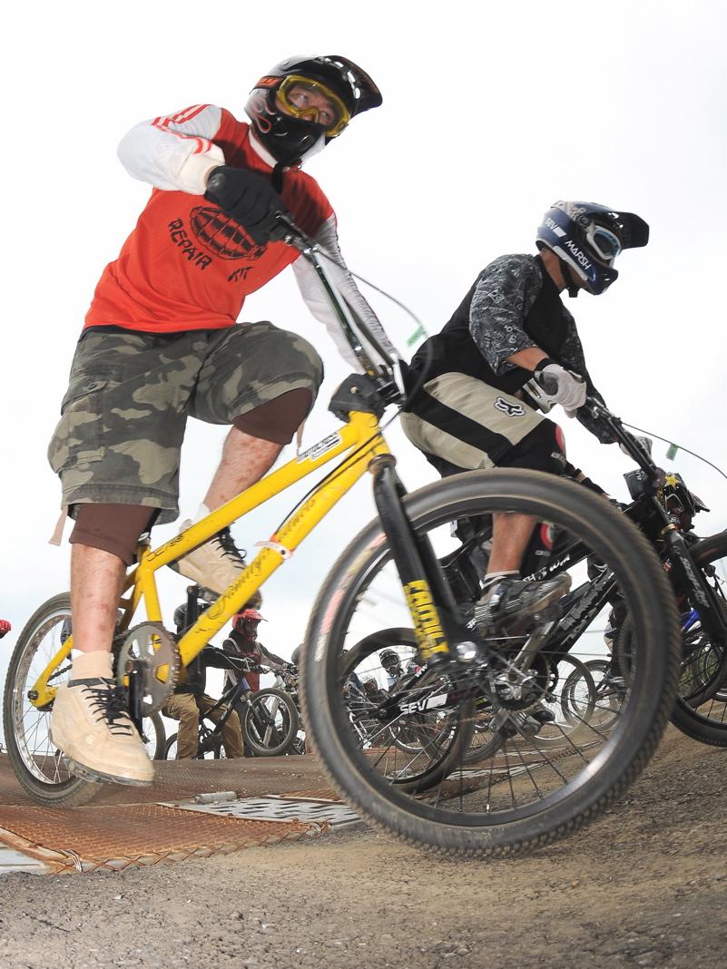2009 7月緑山コース開放日 VOL2_b0065730_21585375.jpg