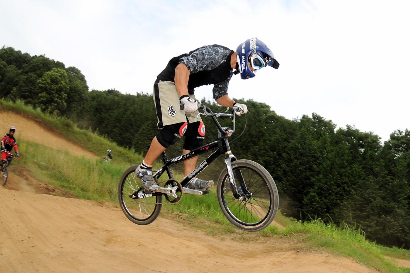 2009 7月緑山コース開放日 VOL2_b0065730_21591136.jpg