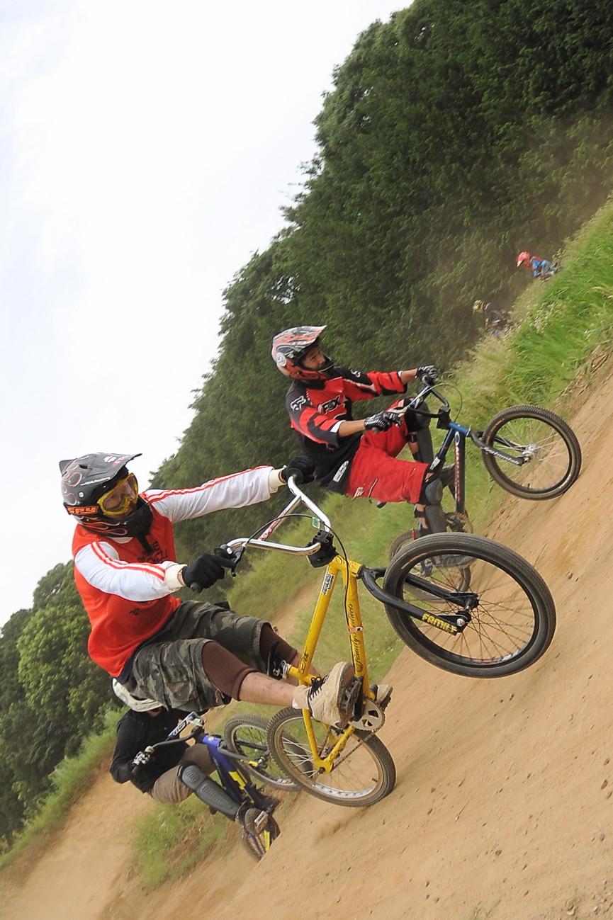 2009 7月緑山コース開放日 VOL2_b0065730_21593132.jpg