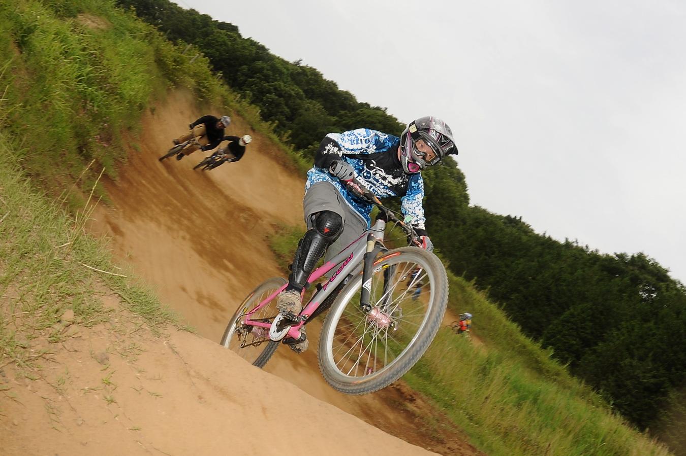 2009 7月緑山コース開放日 VOL2_b0065730_22210100.jpg