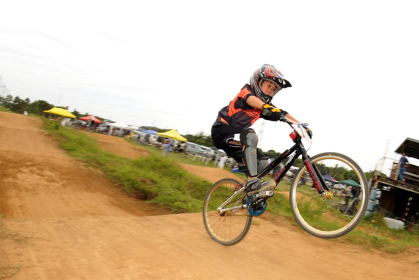2009 7月緑山コース開放日 VOL2_b0065730_2231336.jpg