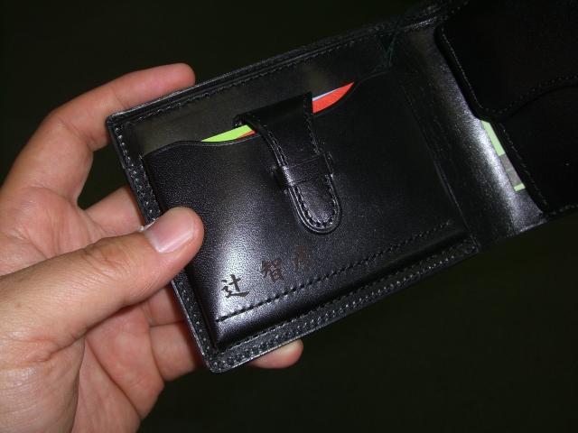 財布へのマーキング_d0085634_20405082.jpg