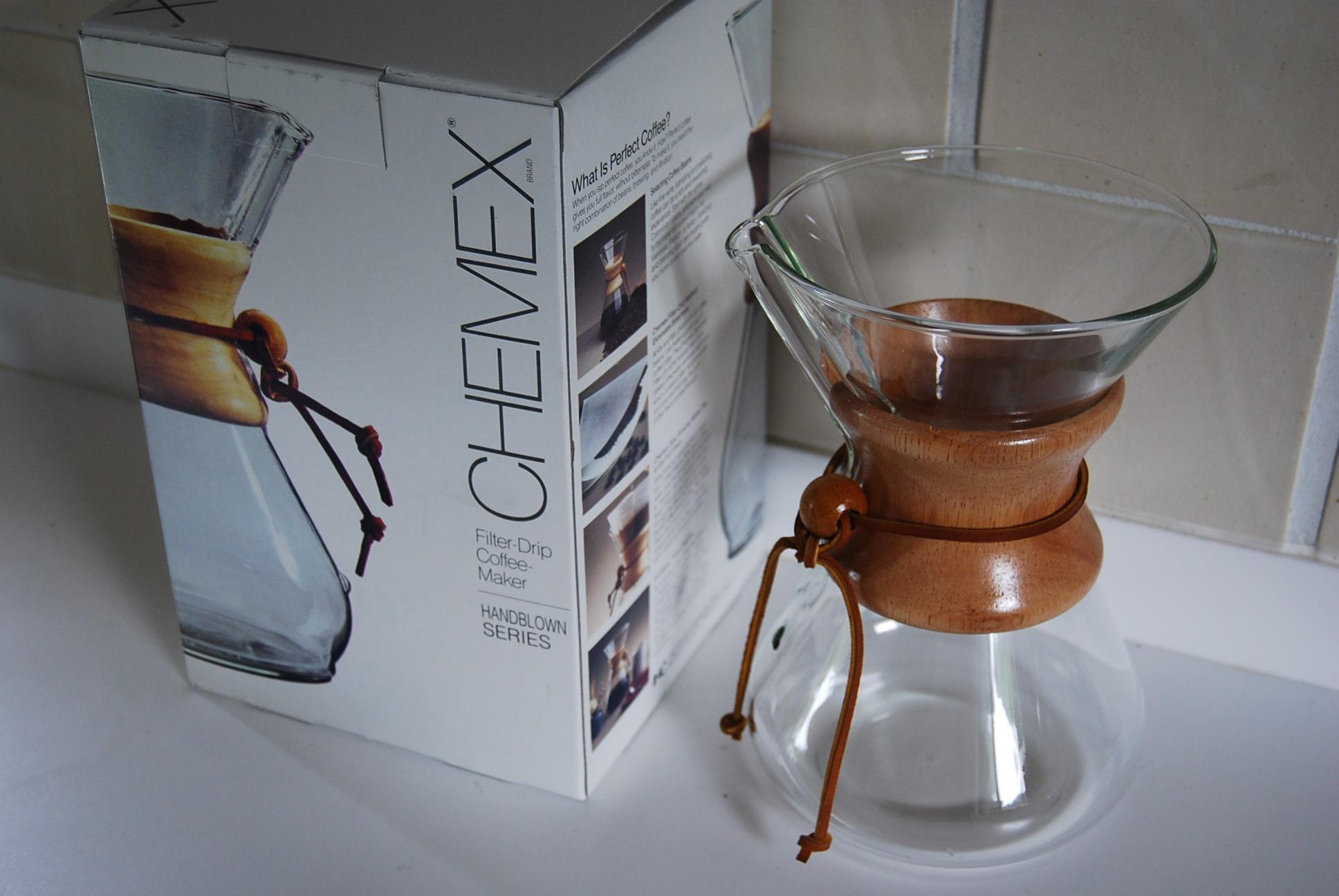 ケメックスのコーヒーメーカー_e0142956_9392397.jpg