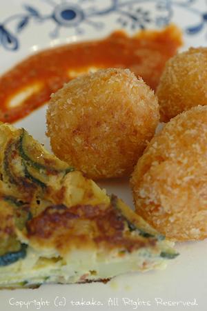 イタリア料理。_c0070460_9363998.jpg