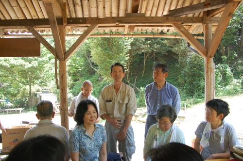 平成21年7月度「大人の林間学校」_c0108460_2221248.jpg