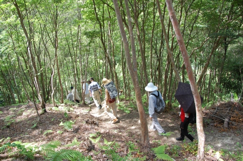 平成21年7月度「大人の林間学校」_c0108460_2224897.jpg