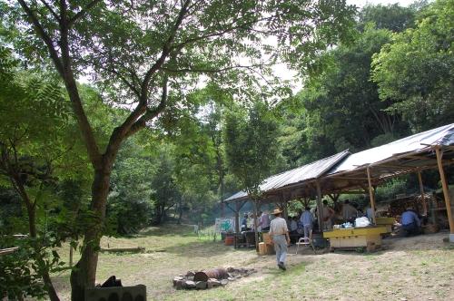 平成21年7月度「大人の林間学校」_c0108460_22255594.jpg