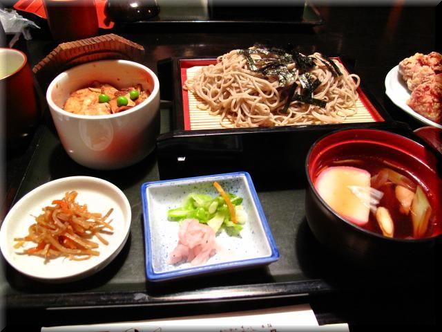 2009 鳥料理 『登利平』 _c0134862_2364356.jpg