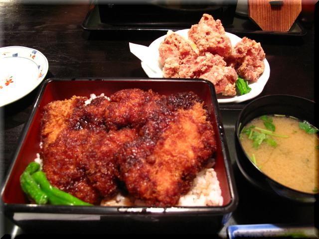 2009 鳥料理 『登利平』 _c0134862_236493.jpg