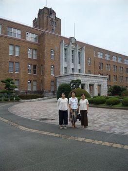 三の丸庁舎_e0143294_1834583.jpg