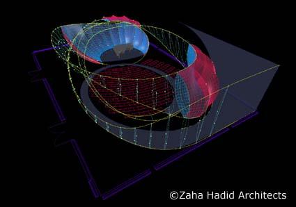 090715 ザハ・ハディドの新しいインスタレーション_f0202414_1220239.jpg