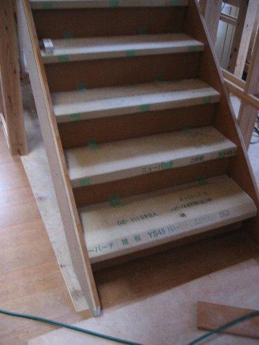 階段・換気口・換気扇・他_b0165417_21214015.jpg