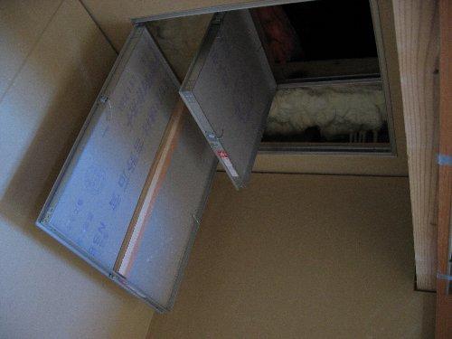 石膏ボード下地張りなど_b0165417_21303028.jpg