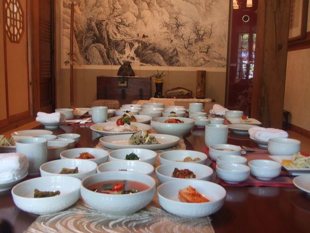 韓国宮廷料理 「必敬斎」 _c0007919_20253744.jpg