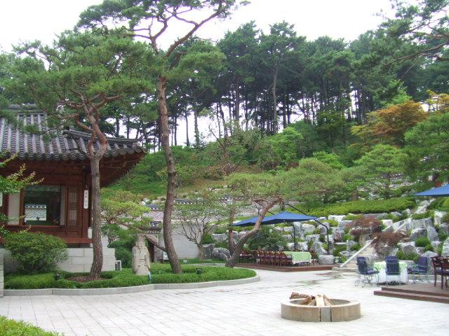 韓国宮廷料理 「必敬斎」 _c0007919_20334963.jpg