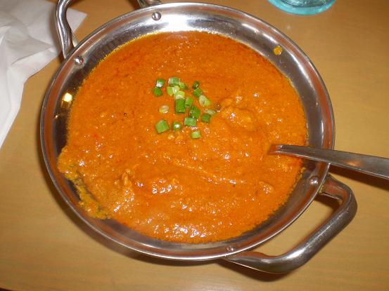 インド料理i-kitchen_a0139242_16531338.jpg