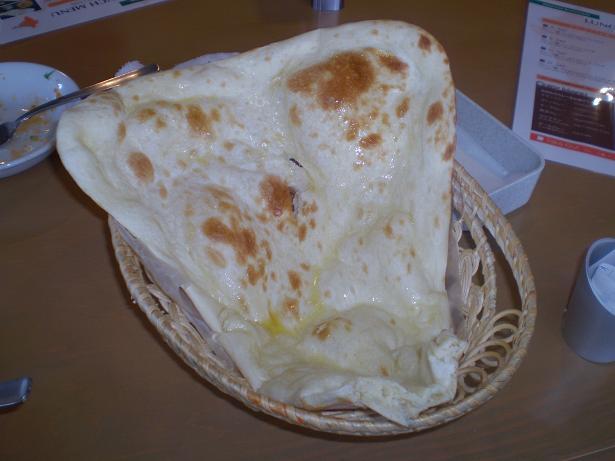 インド料理i-kitchen_a0139242_16553413.jpg