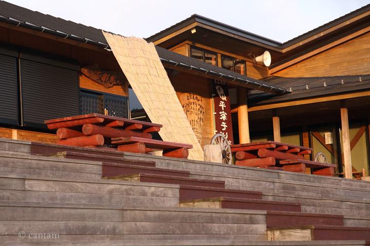 紀行) 兵庫県 北東部のダムめぐり_f0091955_1554988.jpg