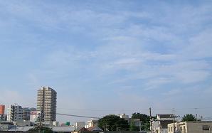 梅雨明け_f0139963_23315860.jpg