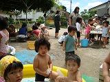 7月15日親と子のふれあい広場~_f0202388_1773361.jpg