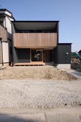 Oh! House 完成写真 1_f0108696_17344025.jpg
