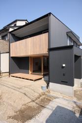 Oh! House 完成写真 1_f0108696_1735294.jpg