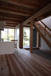 Oh! House 完成写真 1_f0108696_17362422.jpg