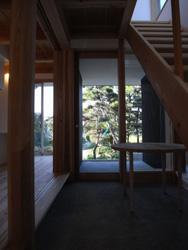 Oh! House 完成写真 2_f0108696_17465546.jpg