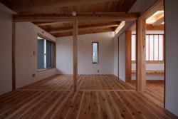 Oh! House 完成写真 3_f0108696_181741.jpg