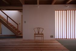 Oh! House 完成写真 4_f0108696_18195436.jpg