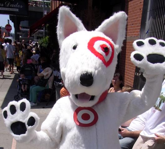 ハイライン・ストリート・フェスティバルで見かけた不思議なキャラクター_b0007805_22465238.jpg