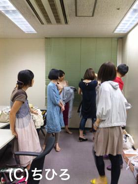 レコーディング中継8〜アルバムタイトル、大発表!〜_a0114206_0482676.jpg