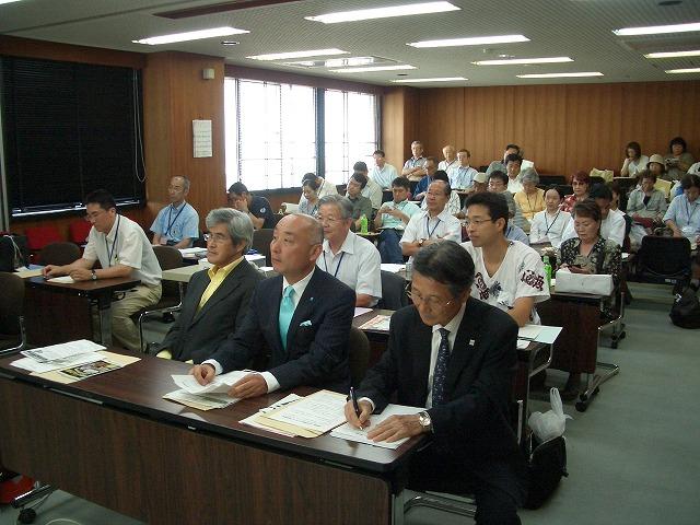 「静岡県まちの駅ネットワーク」設立総会_f0141310_531193.jpg