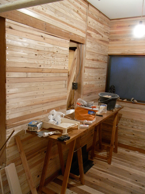 1階・スタジオ大改装 ―90%―_b0170419_231316.jpg